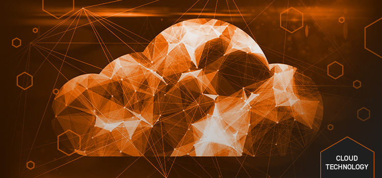 Blog Image: Cloud Technology