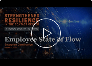Strengthened Resilience Webinar: Employee State of Flow Video Thumbnail