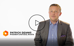 Play Alvaria Executive Spotlight Video