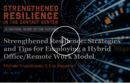 Play Strategies and Tips for Employing a Hybrid Office/ Remote Work Model Video